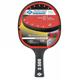 Ping-pong ütő Donic Protection Line S500 Serie 2018 Sportszer Donic