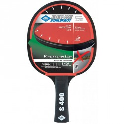 Ping-pong ütő Donic Protection Line S400 Serie 2018 Sportszer Donic