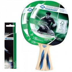 Ping-pong ütő szett Donic Ovtcharov 400 FSC Serie 2018 Sportszer Donic