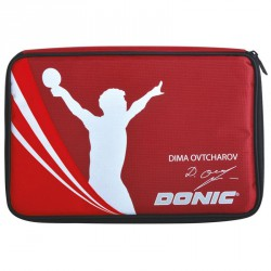 Ping-pong ütő tok Donic Ovtcharov Plus Serie 2018 Sportszer Donic