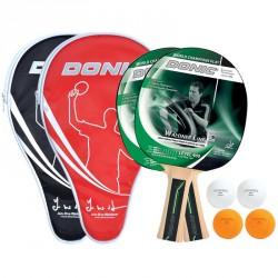 Ping-pong ütő szett Donic Waldner 400 Serie 2018 Sportszer Donic