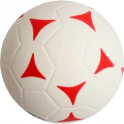 Mini futball labda fehér Sportszer