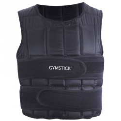 Súlymellény Gymstick 20 kg Sportszer Gymstick