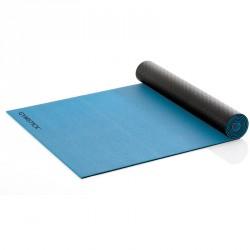 Fitnesz szőnyeg Gymstick Active kék Sportszer Gymstick