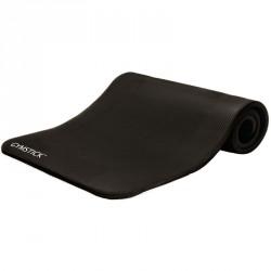 Fitnesz szőnyeg Gymstick Active fekete Sportszer Gymstick