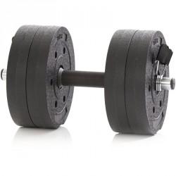 Súlyzókészlet Gymstick Active 10 kg Sportszer Gymstick