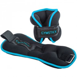 Csukló- és bokasúly Gymstick Active Sportszer Gymstick