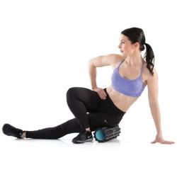 Masszázs roller Gymstick Active 33 cm fekete Sportszer Gymstick