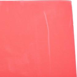 Szépséghibás víziszőnyeg téglalap alakú Amaya piros Sportszer Amaya