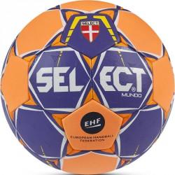 Kézilabda Select Mundo narancssárga-lila BLACK FRIDAY Select