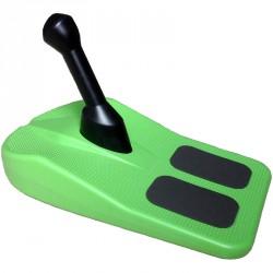 Bob zöld