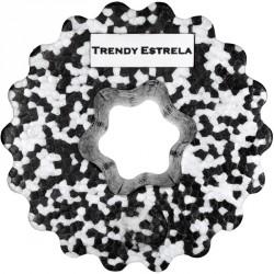 Masszázs henger Trendy Estrela 2 az 1-ben Sportszer Trendy