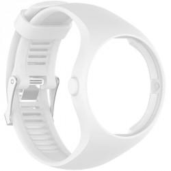 Polar M200 GPS futóóra cserélhető csuklópánt fehér Sportszer Polar