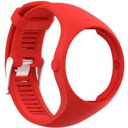 Polar M200 GPS futóóra cserélhető csuklópánt piros S/M Sportszer Polar
