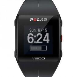 Polar V800 HR GPS sportóra fekete Polar ... 62602b1d5e