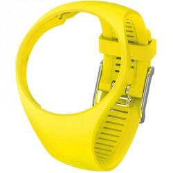 Polar M200 sportóra cserélhető csuklópán sárga S/M Sportszer Polar