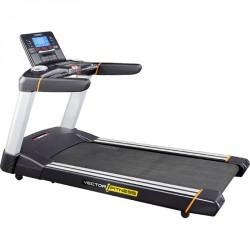 Professzionális futópad Vector Fitness Sportszer