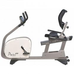 Háttámlás ergométer Tunturi Pure Bike R4.1 Sportszer Tunturi