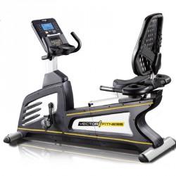 Professzionális háttámlás szobakerékpár Vector Fitness 2100 Sportszer