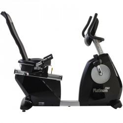Professzionális háttámlás ergométer Tunturi Platinum PRO Sportszer Tunturi