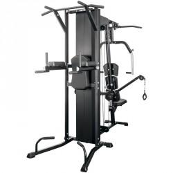 Lapsúlyos alapgép Kettler KINETIC-SYSTEM húzódzkodó-tolódzkodóval Sportszer Kettler