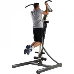 Multifunkciós állvány Tunturi Pure Core Trainer 8.0 Sportszer Tunturi
