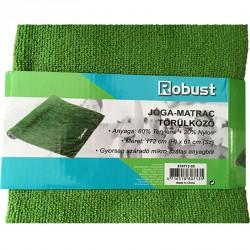Jóga matrac törölköző 172x61 cm Sportszer Robust