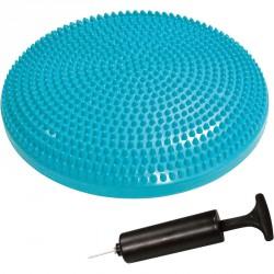 Pilates masszírozó párna Tunturi pumpával Sportszer Tunturi
