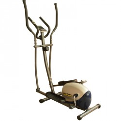 Elliptikus tréner Robust Compact Sportszer Robust