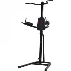 Húzódzkodó-tolódzkodó állvány Marcy CT6000 Sportszer