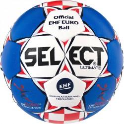 Kézilabda Select Ultimate Euro 2018 mérkőzés labda méret: 3 Sportszer Select