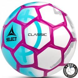 Focilabda Select Classic fehér-kék Sportszer Select