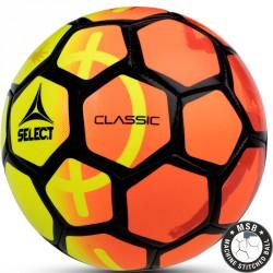 Focilabda Select Classic narancssárga-sárga Sportszer Select