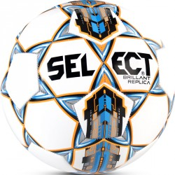 Futball labda Select Brillant Replica Sportszer Select