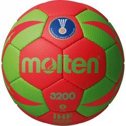 Kézilabda Molten H-X3200-RG2 Sportszer Molten