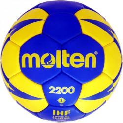 Kézilabda Molten H-X2200-BY Sportszer Molten