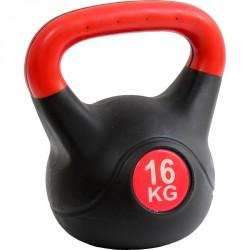 Szépséghibás kettlebell 16 kg Sportszer Spartan