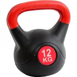 Szépséghibás kettlebell 12 kg Sportszer Spartan