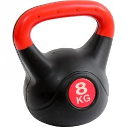 Szépséghibás kettlebell 8 kg Sportszer Spartan