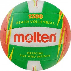 Strandröplabda Molten V5B1500-LO Sportszer Molten