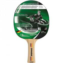 Ping-pong ütő Donic Team Germany 400 Serie 2018 Sportszer Donic