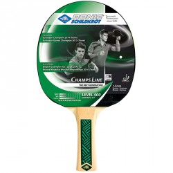 Ping-pong ütő Donic Champs Line 400 Serie 2018 Sportszer Donic