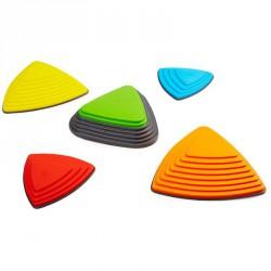 Mozgó folyami kő szett Sportszer Gonge