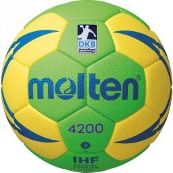 Kézilabda Molten H-X4200-GY Sportszer Molten