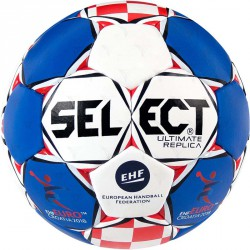 Kézilabda Select Ultimate Euro 2018 Replica Sportszer Select