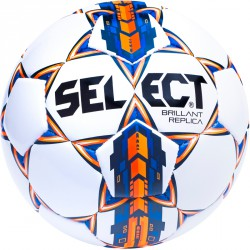 Futball labda Select Brillant Replica 2017 Sportszer Select