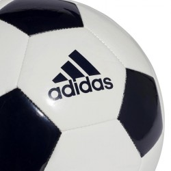 Focilabda Adidas EPPII focilabda fehér-sötétkék Sportszer Adidas