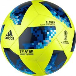 Focilabda Adidas World Cup Glide sárga-kék Sportszer Adidas