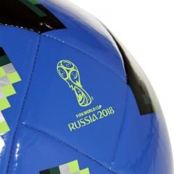 Focilabda Adidas World Cup Glide kék-fekete Sportszer Adidas