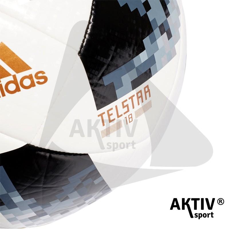 Focilabda Adidas Ekstraklasa TGL fehér-fekete - Futball labda ... ac67bd9a7a